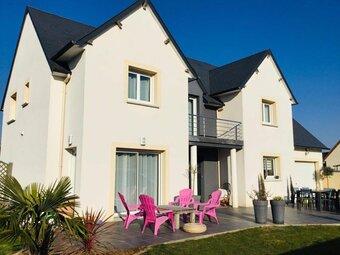 Vente Maison 7 pièces 180m² Mondeville (14120) - Photo 1