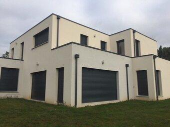Vente Maison 8 pièces 320m² Biéville-Beuville (14112) - photo