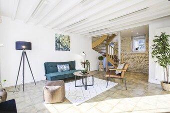 Vente Maison 3 pièces 59m² Mondeville (14120) - Photo 1