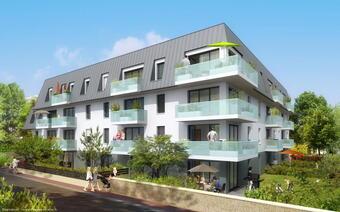 Immobilier neuf : Programme neuf Ifs (14123) - photo