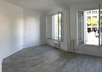 Vente Appartement 1 pièce 31m² Nice (06000) - Photo 1