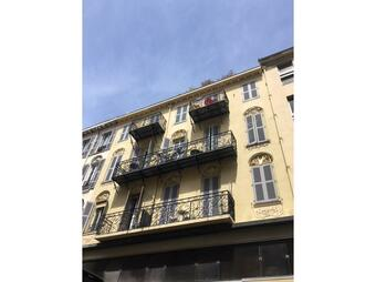 Vente Appartement 2 pièces 29m² Nice (06000) - Photo 1