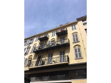 Vente Appartement 2 pièces 29m² Nice (06000) - photo