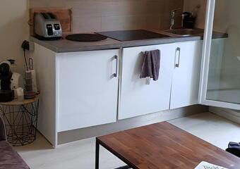 Location Appartement 2 pièces 25m² Nice (06300)