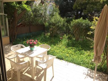 Location Appartement 2 pièces 45m² Cagnes-sur-Mer (06800) - photo