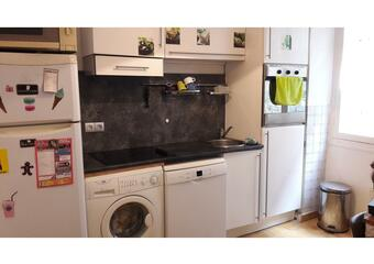 Vente Appartement 3 pièces 55m² Nice (06000) - Photo 1