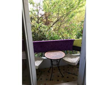 Location Appartement 1 pièce 15m² Nice (06200) - photo
