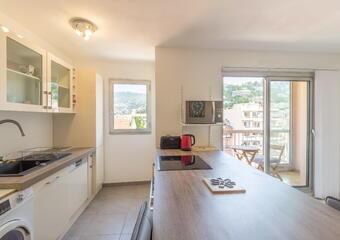 Location Appartement 3 pièces 60m² Nice (06300)