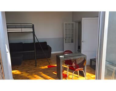 Location Appartement 1 pièce 32m² Nice (06000) - photo