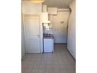 Vente Appartement 1 pièce 19m² Nice (06300) - photo