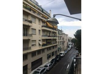Vente Appartement 2 pièces 60m² Nice (06100) - Photo 1