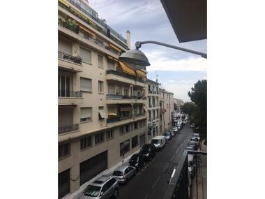 Vente Appartement 2 pièces 60m² Nice (06100) - photo