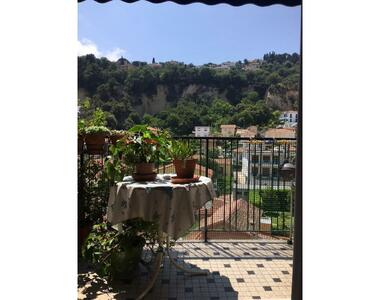 Vente Appartement 2 pièces 55m² Nice (06100) - photo