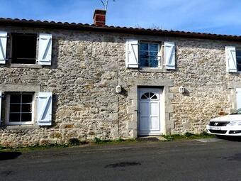 Location Maison 5 pièces Saligny (85170) - photo