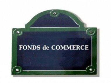 Vente Fonds de commerce 8 pièces  - photo