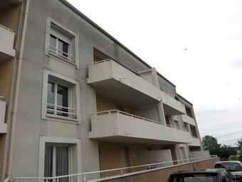 Vente Appartement 4 pièces 85m² La Roche-sur-Yon (85000) - photo