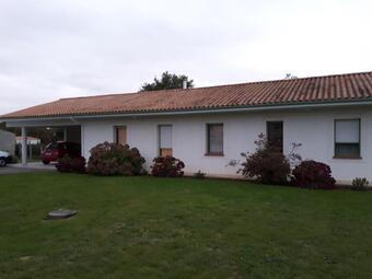 Vente Maison 5 pièces 128m² Sainte-Flaive-des-Loups (85150) - photo