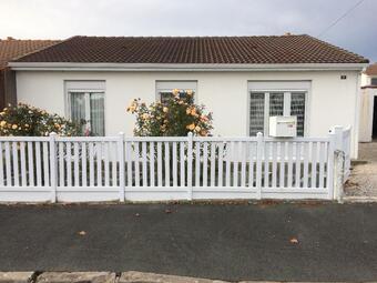 Vente Maison 4 pièces 87m² La Roche-sur-Yon (85000) - Photo 1
