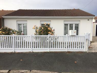 Vente Maison 4 pièces 87m² La Roche-sur-Yon (85000) - photo