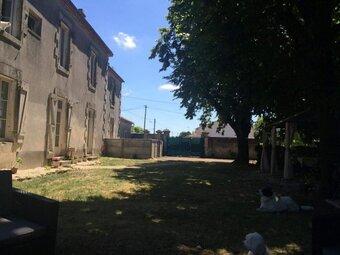 Vente Maison 4 pièces 147m² Nalliers (85370) - photo