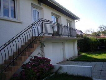 Vente Maison 4 pièces 90m² Le Champ-Saint-Père (85540) - photo