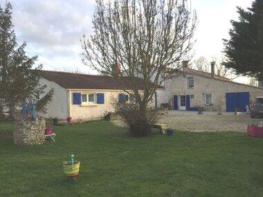 Vente Maison 10 pièces 162m² Le Langon (85370) - photo
