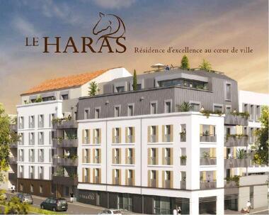 Location Appartement 1 pièce 24m² La Roche-sur-Yon (85000) - photo