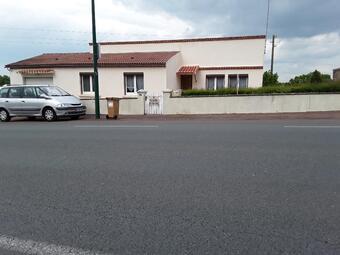 Vente Maison 4 pièces 85m² Mareuil-sur-Lay-Dissais (85320) - photo