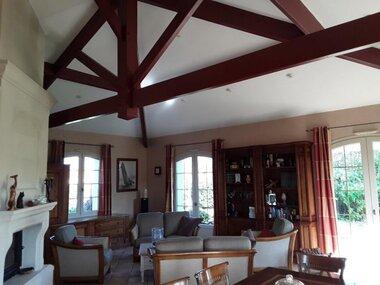 Vente Maison 6 pièces 200m² Les Essarts (85140) - photo
