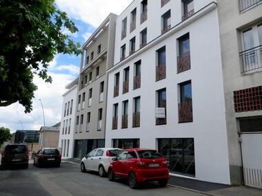 Location Appartement 2 pièces 42m² La Roche-sur-Yon (85000) - photo