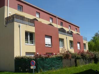 Location Appartement 1 pièce 30m² La Roche-sur-Yon (85000) - Photo 1