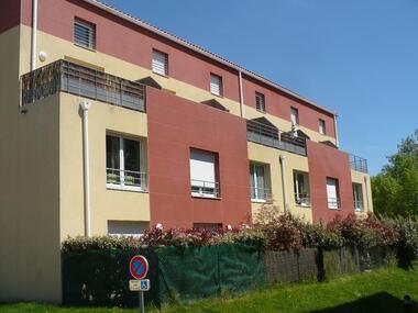 Location Appartement 1 pièce 30m² La Roche-sur-Yon (85000) - photo