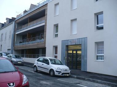 Location Appartement 1 pièce 26m² La Roche-sur-Yon (85000) - photo