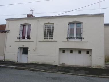 Vente Maison 5 pièces 95m² La Roche-sur-Yon (85000) - photo