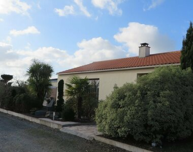 Vente Garage 420m² Sallertaine (85300) - photo