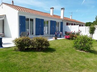 Vente Maison 3 pièces 125m² La Chaize-le-Vicomte (85310) - photo
