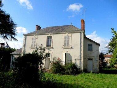 Vente Maison 10 pièces 200m² Le Champ-Saint-Père (85540) - photo