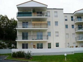 Location Appartement 3 pièces 65m² La Roche-sur-Yon (85000) - Photo 1