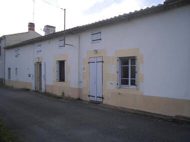 Vente Maison 6 pièces 160m² La Couture (85320) - photo