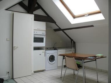 Vente Appartement 1 pièce 23m² La Roche-sur-Yon (85000) - photo