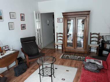 Vente Appartement 3 pièces 61m² La Roche-sur-Yon (85000) - photo