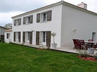 Vente Maison 3 pièces 164m² Nesmy (85310) - photo