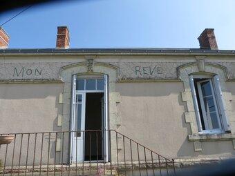 Vente Maison 3 pièces 75m² Saint-Martin-des-Noyers (85140) - Photo 1