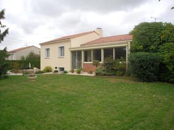 Vente Maison 4 pièces 145m² Les Essarts (85140) - photo