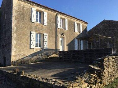 Vente Maison 4 pièces 180m² Saint-Juire-Champgillon (85210) - photo