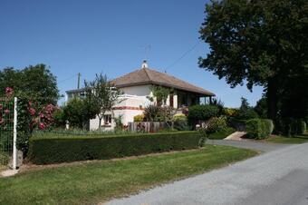 Vente Maison 6 pièces 110m² Les Essarts (85140) - photo