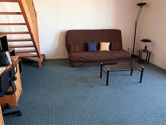 Location Appartement 2 pièces 52m² La Roche-sur-Yon (85000) - Photo 1