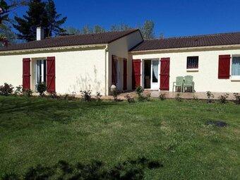 Vente Maison 5 pièces 127m² La Couture (85320) - Photo 1