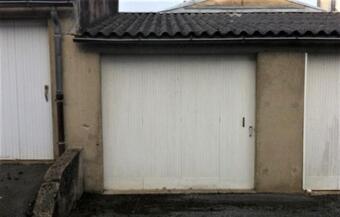 Vente Garage 2 pièces 15m² La Roche-sur-Yon (85000) - photo