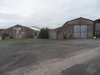 Vente Maison 5 pièces 700m² La Verrie (85130) - photo